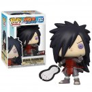 Madara (Reanimation) Naruto №722 Funko POP! Anime Movie Manga Action Figure Vinyl PVC Toy