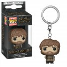 Tyrion Lannister Game of Thrones POP! Keychain Action Figure Vinyl Minifigure Toy