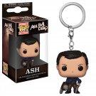 Ash Williams Ash vs Evil Dead Funko POP! Keychain Action Figure Vinyl PVC Minifigure Toy