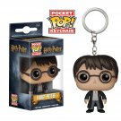 Harry Potter Funko POP! Keychain Action Figure Vinyl PVC Minifigure Toy
