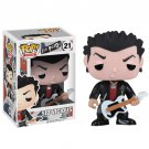 Sid Vicious Sex Pistols №21 Punk Rock Music Funko POP! Action Figure Vinyl PVC Toy