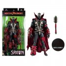 Spawn Mortal Kombat Action Figure 7 inch PVC McFarlane Toys Hobby Games