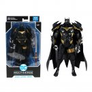"""Azrael in Batman Armor Curse of the White Knight DC Multiverse Action Figure 7"""" McFarlane Toys Games"""