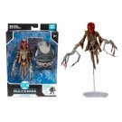 """Scarecrow Last Knight On Earth #2 DC Multiverse Action Figure 7"""" McFarlane Toys Games"""