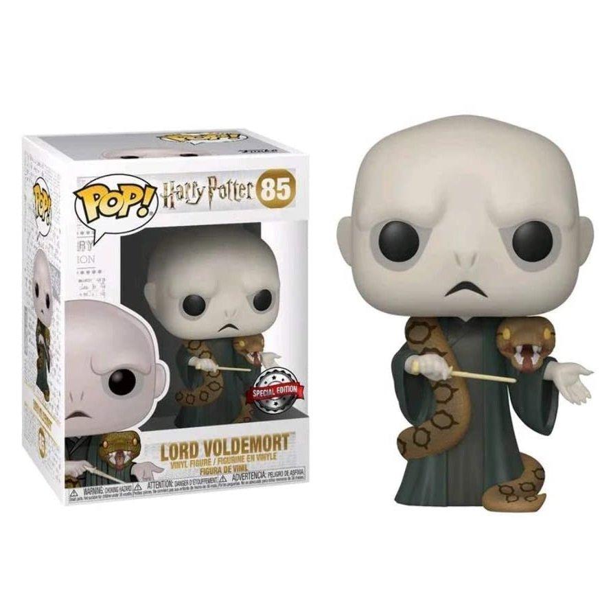 Lord Voldemort Harry Potter �85 Funko POP! Action Figure Vinyl PVC Minifigure Toy