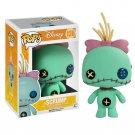 Scrump Disney Movie №126 Funko POP! Action Figure Vinyl PVC Minifigure Toy