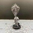 1pcs Imagifier Adepta Sororitas Sisters of Battle Imperial Guard Warhammer Resin Models 1/32