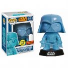 Holographic Darth Vader (Glows in the Dark) №33 Star Wars Funko POP! Action Figure