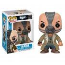 Bane №20 The Dark Knight Rises Batman DC Comics Funko POP! Action Figure Vinyl PVC Toy