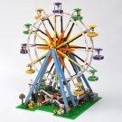 Ferris Wheel Creator Building Blocks Toys Compatible 10247 Lego