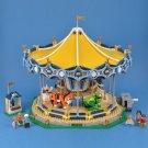 Carousel Creator Building Blocks Toys Compatible 10257 Lego