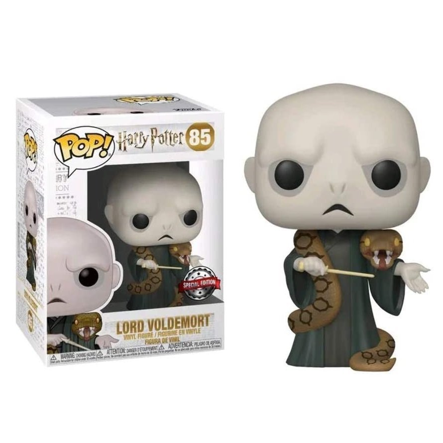 Lord Voldemort Harry Potter �85 Funko POP! Action Figure Vinyl PVC Toy