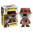 Rorschach (Bloody) Watchmen №24 Funko POP! Action Figure Vinyl PVC Minifigure Toy