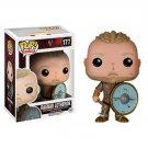 Ragnar Lothbrok Vikings №177 Funko POP! Action Figure Vinyl PVC Toy