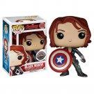 Black Widow Avengers Age of Ultron №103 Marvel Super Heroes Funko POP! Action Figure Vinyl PVC Toy