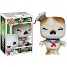 Stay Puft Marshmallow Man Ghostbusters №109 Funko POP! Action Figure Vinyl PVC Toy