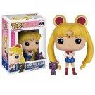 Sailor Moon & Luna №89 Anime Manga Movie Funko POP! Action Figure Vinyl PVC Minifigure Toy