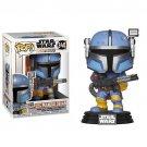 Heavy Infantry Mandalorian Star Wars №348 Funko POP! Action Figure Vinyl PVC Toy