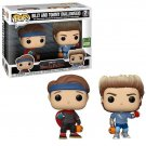 Billy and Tommy (Halloween) Wandavision 2-pack Marvel Comics Funko POP! Action Figure Vinyl PVC Toy