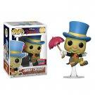 Jiminy Cricket Pinocchio №980 Disney Funko POP! Action Figure Vinyl PVC Toy