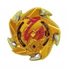 Gold Hell Salamander Hj-113 BeyBlade Takara Tomy Flame Action Gyro Spinning Top Toys