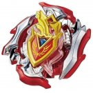 Zet Achilles B-105 BeyBlade Takara Tomy Flame Action Gyro Spinning Top Toys
