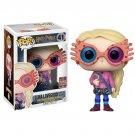 Luna Lovegood with Glasses Harry Potter №41 Funko POP! Action Figure Vinyl PVC Minifigure Toy