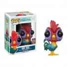 Hei-Hei Moana Disney №292 Funko POP! Action Figure Vinyl PVC Minifigure Toy