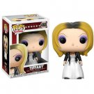 Tiffany Valentine-Ray Chucky №468 Horror Movie Funko POP! Action Figure Vinyl PVC Minifigure Toy
