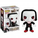 Billy the Puppet Saw №52 Horror Movie Funko POP! Action Figure Vinyl PVC Minifigure Toy