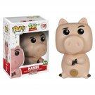 Hamm Toy Story №170 Disney Pixar Movie Funko POP! Action Figure Vinyl PVC Minifigure Toy
