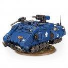 1pcs Impulsor Assault Transport Vanguard Primaris Space Marine Warhammer 40k Resin Toys Games