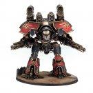 1pcs Warlord Battle Titan Adeptus Titanicus Adeptus Mechanicus Warhammer 40k Resin Toys Games