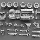 1pcs Elysian Tauros Venator All-Terrain Vehicle Astra Militarum Imperial Warhammer 40k Forge World