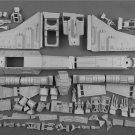 1pcs Marauder Bomber Imperial Navy Astra Militarum Army Warhammer 40k Forge World Figures Toys
