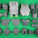 1pcs Mars Pattern Reaver Titan Imperial Guards Army Warhammer 40k Forge World Action Figures Toys