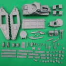 1pcs Malcador Annihilator Assault Tank Imperial Guards Army Warhammer 40k Forge World Figures Toys