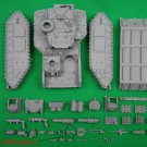 1pcs Macharius Heavy Tank Imperial Guards Army Warhammer 40k Forge World Action Figures Toys Games