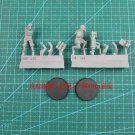 1pcs Engineers with Mole Launcher Death Korps of Krieg Astra Militarum Warhammer 40k Forge World