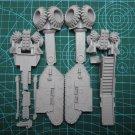1pcs Hades Breaching Drill Death Korps of Krieg Astra Militarum Warhammer 40k Forge World
