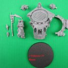 1pcs Calas Typhon First Captain Death Guard Chaos Space Marine Warhammer 40k Forge World Figures