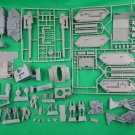 1pcs Basilisk Artillery Tank Legion Space Marine Imperial Army Warhammer 40k Forge World Figures
