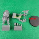 1pcs Ogryn Berserker with Axe Khorne Chaos Space Marines Warhammer 40k Forge World