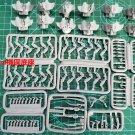 1pcs Canoptek Tomb Stalker Necron War Machine Xenos Army Warhammer 40k Forge World Figures Games