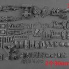 1pcs XV107 R'Varna Battlesuit Tau Empire Warhammer 40k Forge World Figures Toys Games