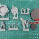 1pcs Tylos Rubio Psyker Knights-Errant Ultramarines Legion Space Marine Warhammer 40k Forge World