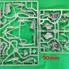 1pcs Canoptek Doomstalker Necron Army Xenos Warhammer 40k Forge World Figures Toys Hobby Games