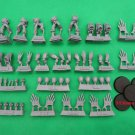5pcs Dark Fury Assault Squad Raven Guard Legion Space Marines Warhammer 40k Forge World