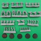 5pcs Legion MkIII Iron Armour Legion Space Marines Adeptus Astartes Warhammer 40k Forge World