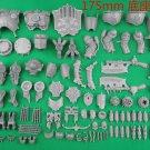 1pcs Kytan Daemon Engine Khorne Dark Mechanicum Chaos Space Marines Warhammer 40k Forge World